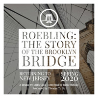 Roebling: The Story of the Brooklyn Bridge in New Jersey