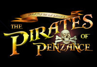 Essgee's The Pirates of Penzance in Broadway