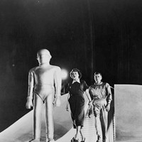 Movie Classics at the Ritz Theatre presents The Day Earth Stood Still in Off-Off-Broadway