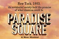 Paradise Square in Chicago