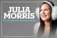Julia Morris in Australia - Adelaide