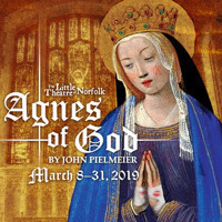 Agnes of God in Central Virginia