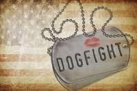 Dogfight in Atlanta