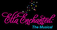 Ella Enchanted: The Musical in Broadway
