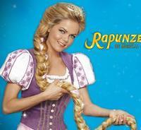 Rapunzel De Musical in Netherlands