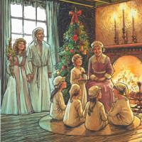 A Christmas Carol in Detroit