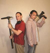 Hawk & Wayne Improv – The Mockumentary in St. Petersburg