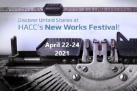 NEW WORKS FESTIVAL in Central Pennsylvania