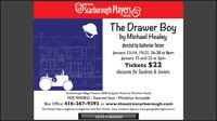 The Drawer Boy (Scarborough Players Production) in Toronto