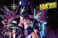 The Empire Strips Back in Australia - Adelaide