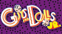 Guys and Dolls, Jr in Broadway