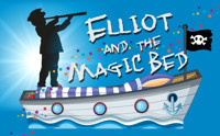 Elliot and The Magic Bed presented by Upper Darby Summer Stage in Broadway