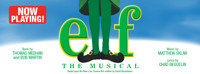 Elf: The Musical in Broadway