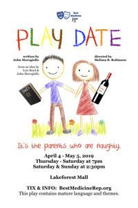 Play Date in Washington, DC