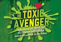 The Toxic Avenger in Atlanta