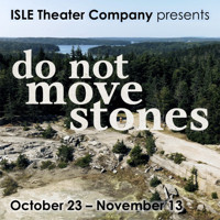 DO NOT MOVE STONES (Digital on-Demand) in Maine