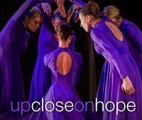 Up Close on Hope, Program 3 in Rhode Island