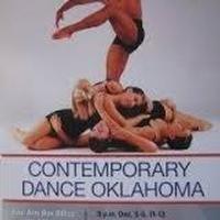 Contemporary Dance Oklahoma in Oklahoma
