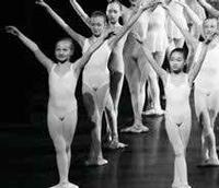 The Ballet School Presents in Finland