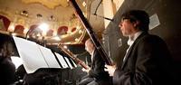 Foyer concert 4: Mozart - Music for Bassetthorn in Germany