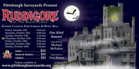 Ruddigore in Pittsburgh