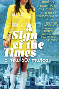 A Sign of the Times: A New 60s Musical  in Broadway