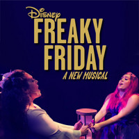 Disney's Freaky Friday in Dallas