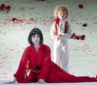 Madama Butterfly in Italy
