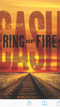Ring of Fire in Broadway
