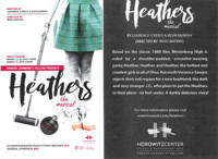 Heathers the Musical in Baltimore