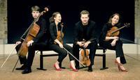 Armida Quartett in Luxembourg