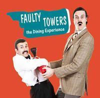 Laugh Fest: Faulty Towers – The Dining Experience in Malaysia