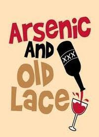 Arsenic & Old Spice in Albuquerque