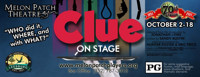Clue - On Stage in Orlando