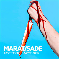 Marat/Sade in Broadway