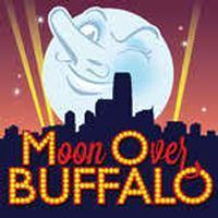 Moon Over Buffalo in Mesa