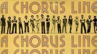 A Chorus Line in Ireland