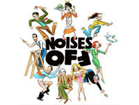 Noises Off in Columbus