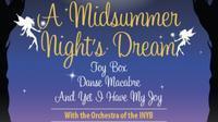 A Midsummer Night's Dream in Ireland