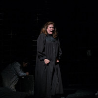 The House of Bernarda Alba in Off-Off-Broadway