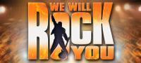 We Will Rock You in Australia - Brisbane