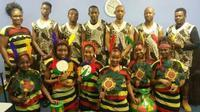 Festival of African Music and Cultures in Ireland
