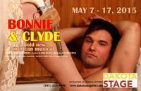 Bonnie & Clyde in Fargo