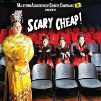 SCARY CHEAP! in Malaysia