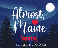 Almost, Maine in Albuquerque