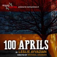 100 Aprils in Los Angeles
