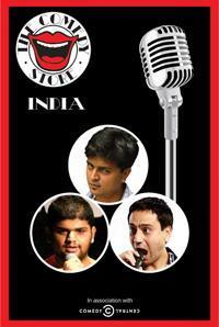 The Best In Stand Up Comedy - Vipul Goyal, Siddharth Dudeja, Simran Singh in India