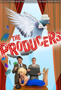 The Producers in Orlando