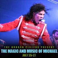 The Magic & Music Of Michael in Broadway