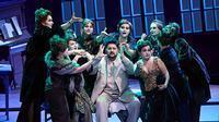 Turandot in Broadway